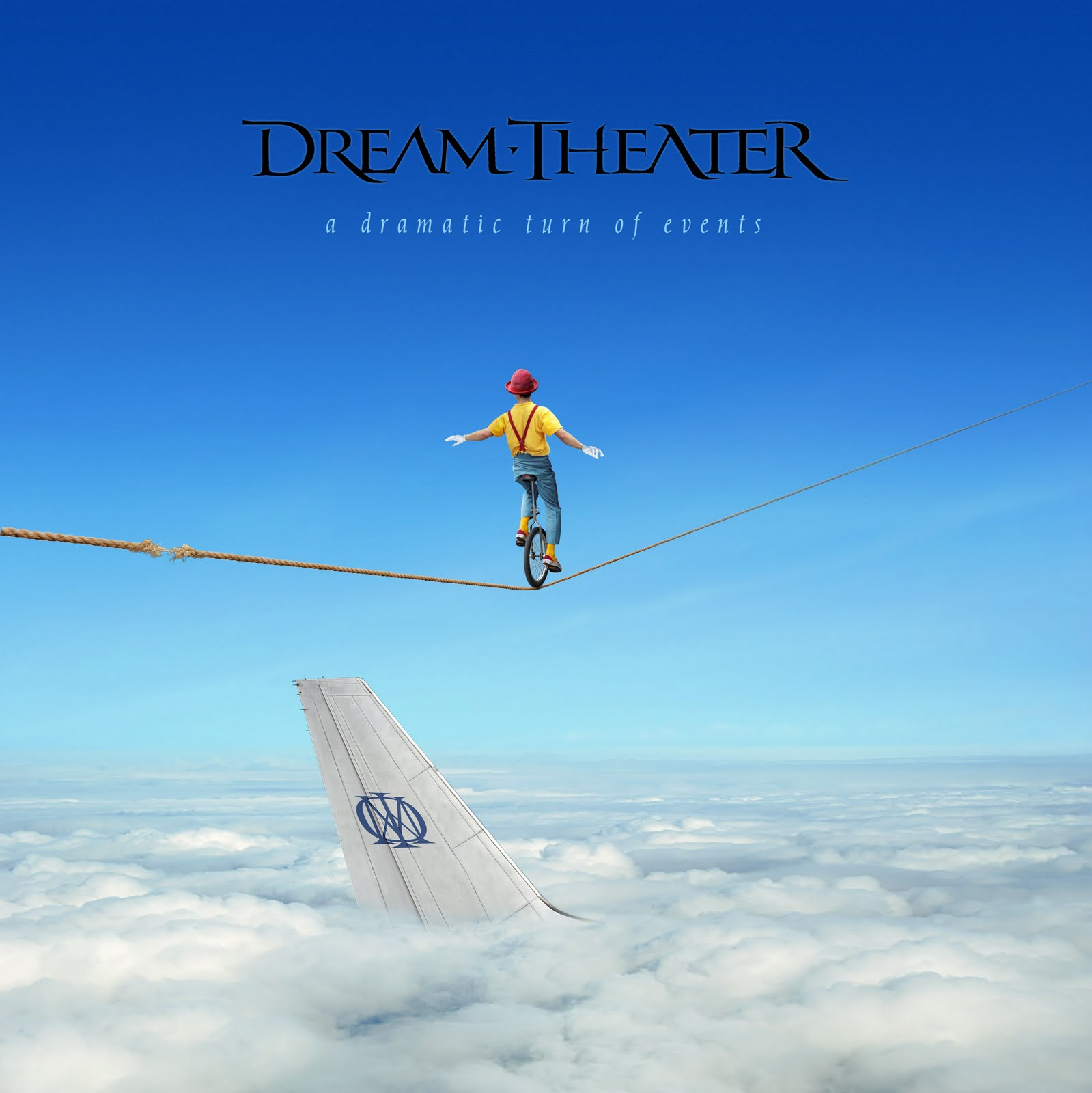 436 Best Dream Theaters Images On Pinterest: Dream Theater A Dramatic Turn Of Events (2011