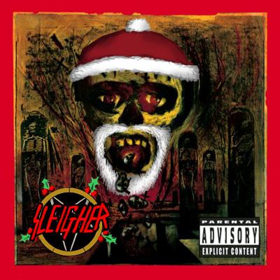 sleigher