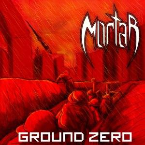 Mortar EP Artwork