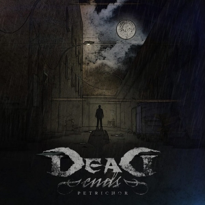 Dead Ends artwork
