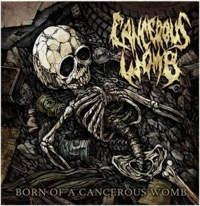 Cancerous Womb Cover