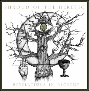 Shroud of the Heretic Cover