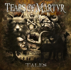 Tears of Martyr Cover