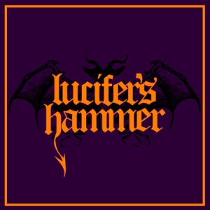 Lucifer's Hammer cover