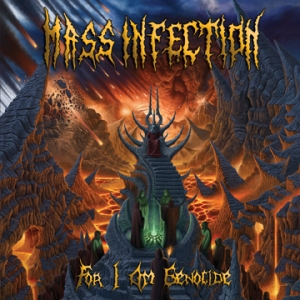 Mass Infection cover