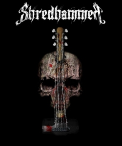 Shredhammer_Cover