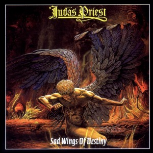 Judas Priest cover
