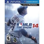 MLB 2014:  The Show (PS Vita)