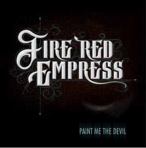 Paint Me The Devil Cover