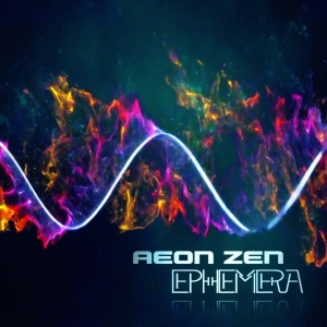 Aeon Zen Cover
