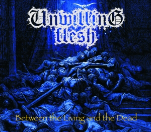 Unwilling Flesh Cover
