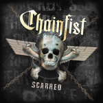 Chainfist - Scarred / 3.5 out of 5