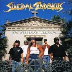 Suicidal Tendencies - How Will I Laugh... / Retro Review