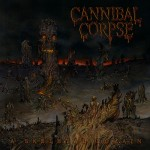 Cannibal Corpse - A Skeletal Domain / 3.5 out of 5
