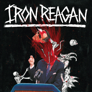 Iron-Reagan-Album