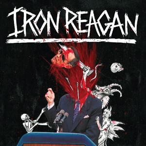 Iron-Reagan-Album