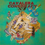Cavalera Conspiracy - Pandemonium / 3.5 out of 5