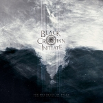 Black Crown Initiate - The Wreckage Of Stars / 4.75 out of 5