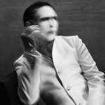 Marilyn Manson - The Pale Emperor / 3.5 out of 5