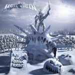 Helloween - My God-Given Right / 3 out of 5