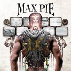 maxpie-oddmemories-cover2015