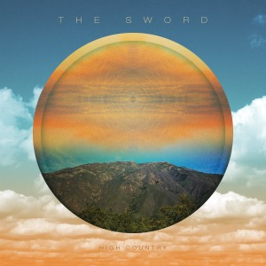 The Sword High Country Album Cover