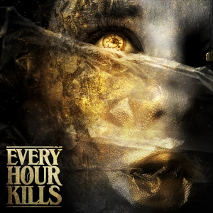 Every Hour Kills - Every Hour Kills EP Cover 2