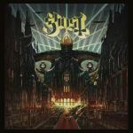 Ghost - Meliora / RoundTable Review 5 out of 5
