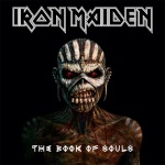 Iron Maiden - The Book of Souls / 4.75 out of 5