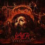 Slayer - Repentless / 2.5 out of 5