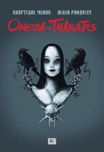 Skeptical Minds - Omega Thanatos