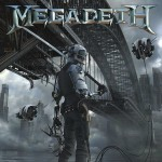 Megadeth - Dystopia / 4 out of 5