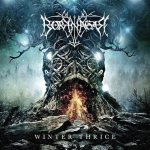 Borknagar - Winter Thrice / 4.74 out of 5 (RTR)