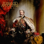 RoundTable Review: Fleshgod Apocalypse - King / 4.5 out of 5
